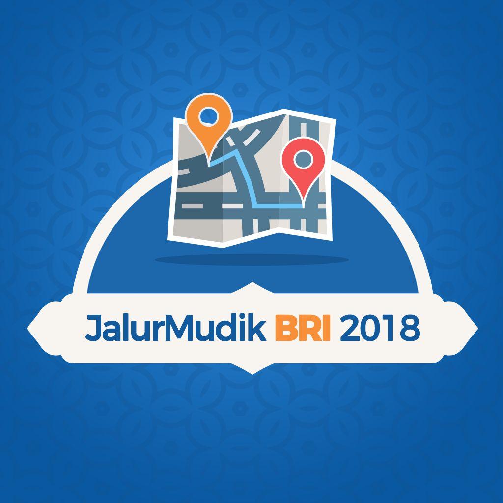 Pulang Kampung Asyik Pakai Aplikasi Jalur Mudik BRI 2018