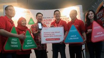 Jagadiri Perkenalkan One Stop Digital Insurance