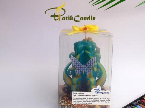 Produk Batik Candle