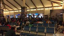 Bandara Ahmad Yani Semarang Ditutup Sementara karena Erupsi Merapi