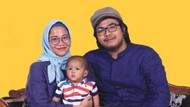 Di Usia 1 Tahun, Anakku Sudah Menjalani 6 Kali Operasi