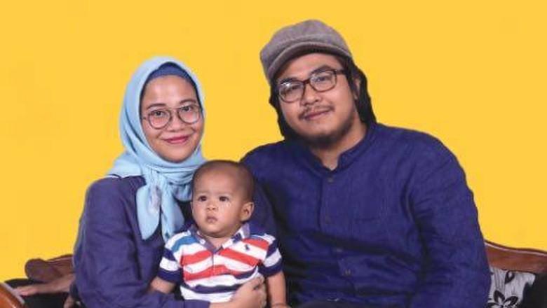 Di Usia 1 Tahun, Anakku Sudah Menjalani 6 Kali Operasi/ Foto: dok pribadi
