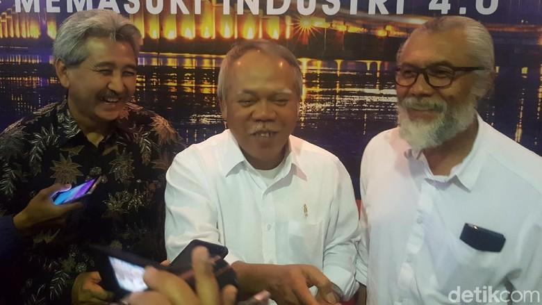Menteri PUPR: Jalan Nasional untuk Mudik 90 Persen Sudah Siap