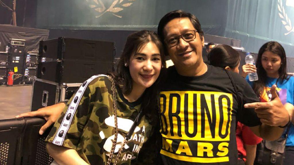 Membandingkan Ucapan Sinting Istri Andre Taulany ke Prabowo dan Kasus Dhani