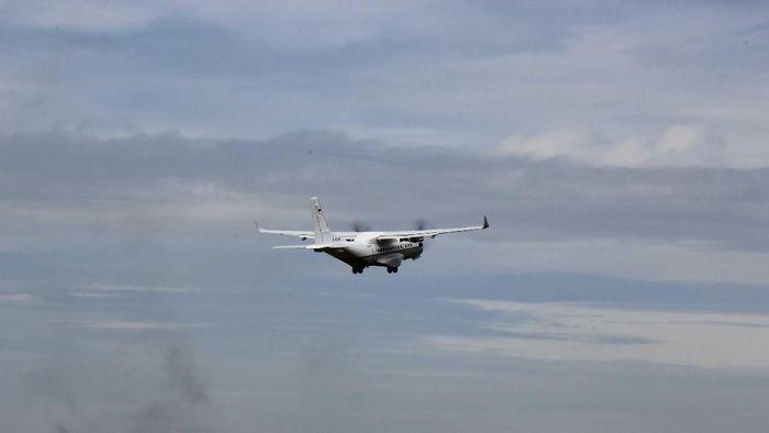 Ilustrasi Pesawat. Foto: ptdi