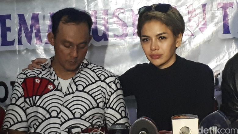 Putuskan Cerai, Nikita Mirzani Anggap Dipo Latief Bukan Imam yang Baik