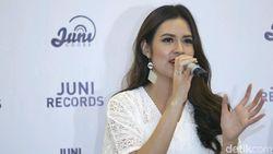 Balik ke Musik, Raisa Juga Bakal Rilis Album