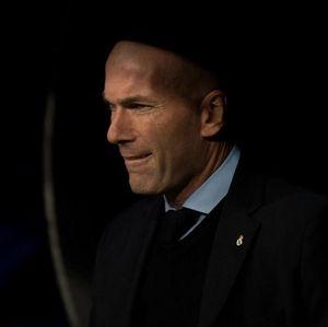 Berani ke Liga Inggris, Zidane?