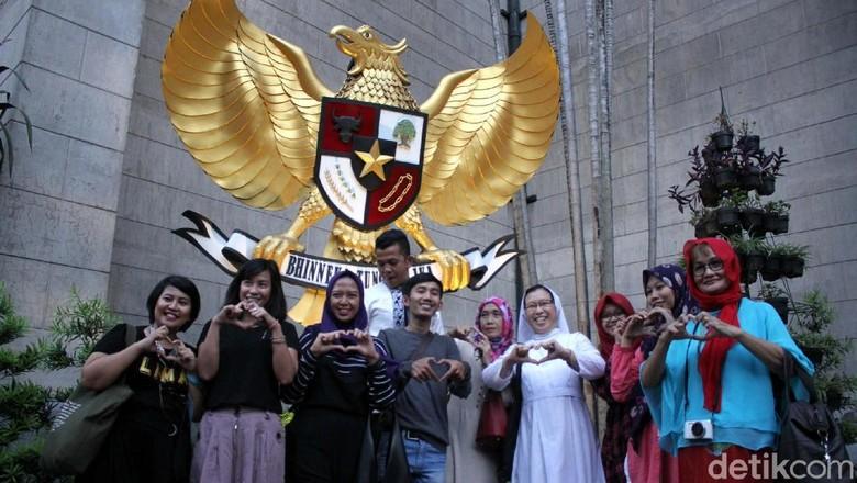 Ketua DPR Dukung Rencana Kemendikbud Sempurnakan Pengajaran Pancasila