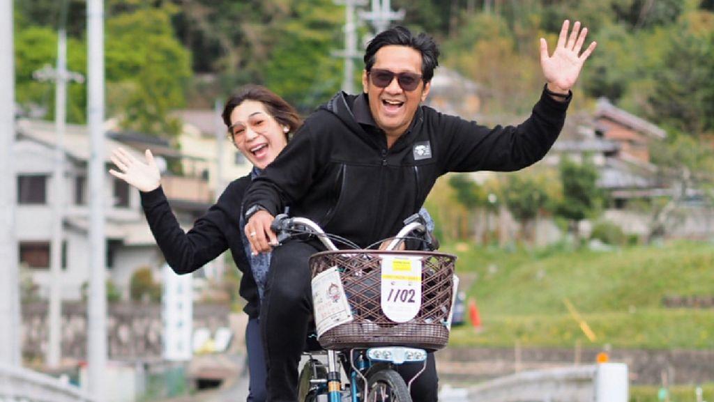 Setelah Postingan Istri Andre Taulany soal Prabowo Heboh