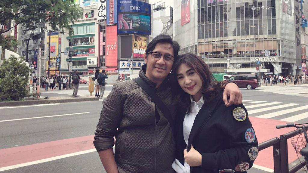 Pipik Kecam Ucapan Erin Taulany ke Prabowo, Unggah Hadis Lagi di Instagram