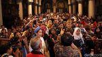 Buka Puasa Bersama di Gereja Katedral