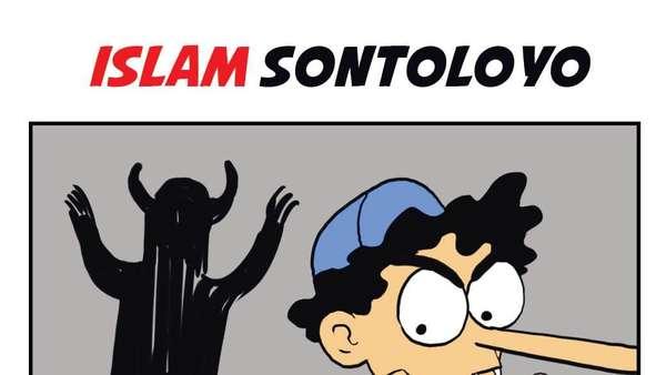 Islam Esensi, Bukan Islam Simbolik atau Sontoloyo