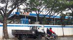 Penampakan SPBU VIVO di Cilandak