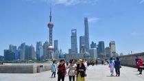 Melihat Shanghai yang Modern
