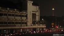 SOTR Makan Korban Jiwa, Satpol PP DKI Terus Gelar Patroli Malam
