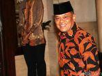 Relawannya Selundupkan Foto di Baliho Prabowo, Gatot: Sudah Selesai