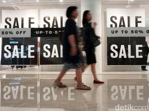 Ini Jadwal Midnight Sale Desember 2019 di Jakarta, Siap-siap Belanja!