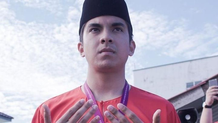 Perkenalkan! Syed Saddiq Menpora Malaysia Berumur 25 Tahun