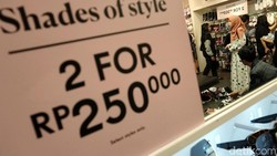 Ramai Diskon Akhir Tahun, Waspadai Gangguan Compulsive Buying Disorder