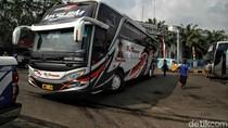 Bus Trans Java Mau Didesain Premium, Penumpang Bisa Tiduran
