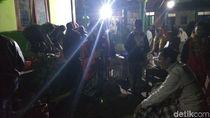 Trauma Erupsi Merapi, Warga Magelang Mengungsi Secara Mandiri