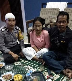 Sempat Hilang, Siswa Difabel Sukabumi Sudah Bertemu Keluarga