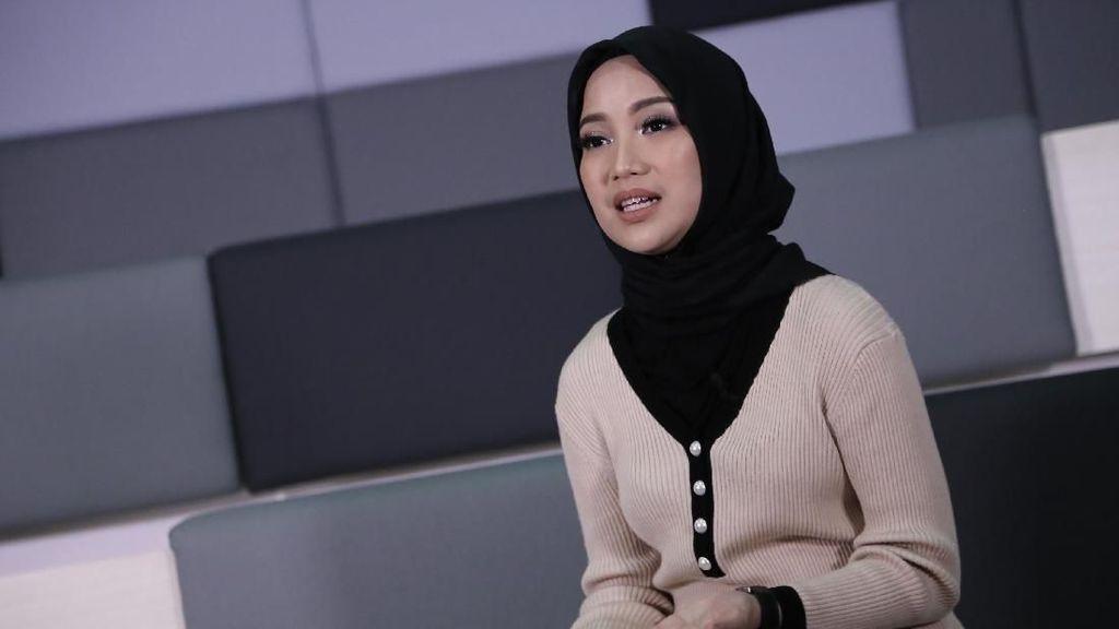 Chacha Frederica Prihatin Nia Ramadhani Dipanggil Polisi soal Kosmetik Ilegal