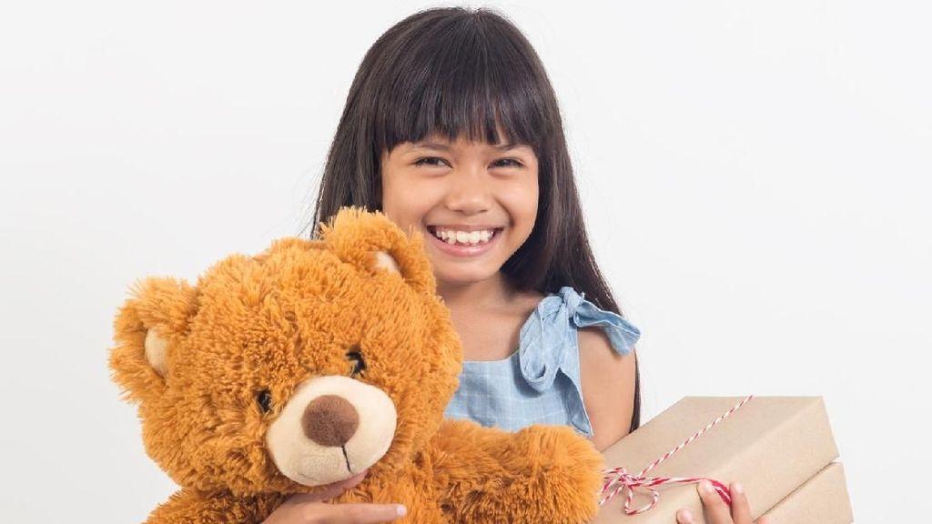Perhatikan Hal-hal Ini Agar Reward Chart Efektif bagi Anak