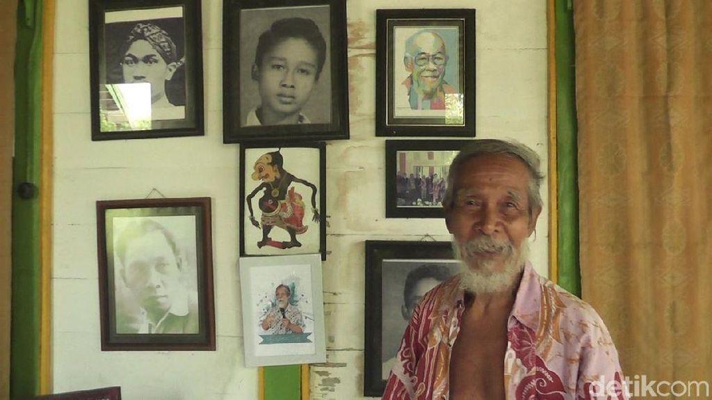 Soesilo Toer Mengenang Pram, Tempelengnya Saya Masih Ingat