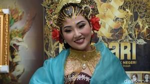 Ajak Thalia Nonton Teater, Sarwendah Kenalkan Budaya Indonesia
