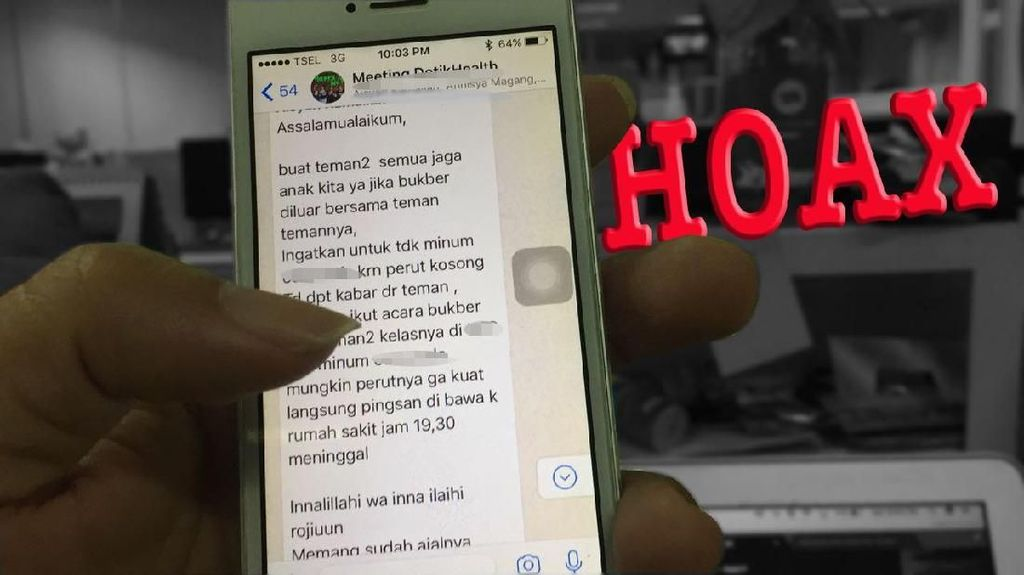 Viral di Grup WA, Bocah di Bekasi Meninggal Usai Bukber