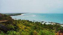Bukit Pala, Spot Cantik Tersembunyi di Ujung Barat Pulau Bangka