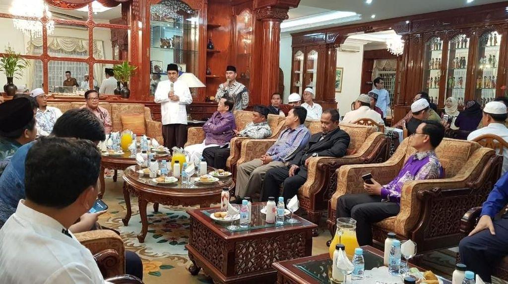 Tingkatkan Kerja Sama, Dubes RI Rangkul Tokoh Muslim Kamboja