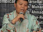 HNW soal Aksi Moge: Bagus Jika Jokowi Bilang Jangan Dikira Saya