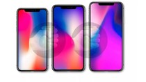 iPhone X Plus Dibekali 3 Kamera Belakang, Apple?