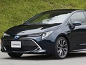 Toyota Mau Boyong Corolla Hatchback ke Indonesia?