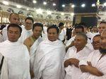 Sosok Rahasia Umum Perusak Hubungan Amien-Prabowo