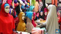Sektor Fesyen Muslim RI Simpan Peluang Emas