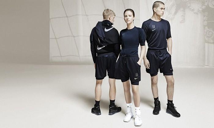 Koleksi Piala Dunia 2018 karya Kim Jones x Nike. Foto: Dok. Nike x Kim Jones