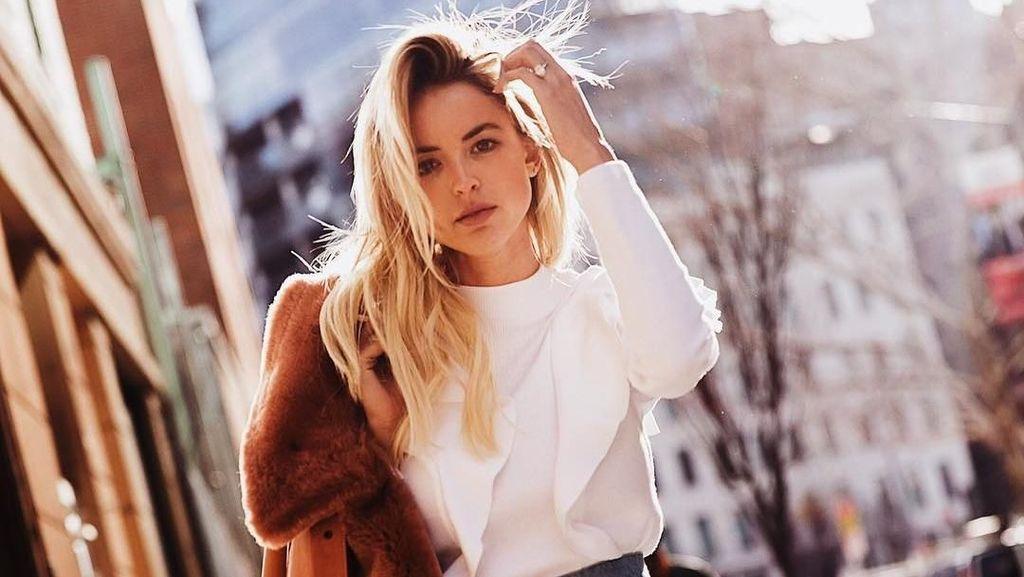 Selebgram Cantik Ini Dinikahi Kakak Kylie Jenner di Pulau Sumba