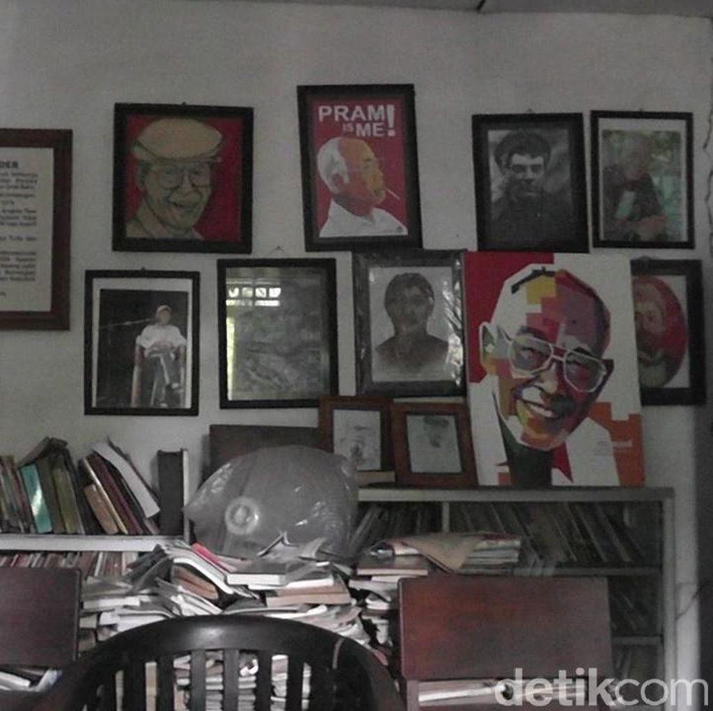 3 Novel Klasik Indonesia yang Wajib Dibaca