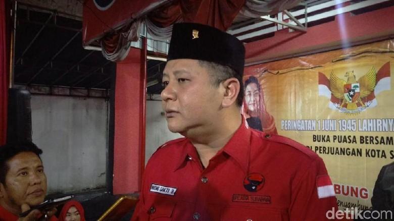 Hasil Pemilu Meningkat, PDIP Surabaya: Modal Kuat untuk Pilkada 2020