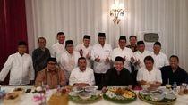 Kiriman Spesial Megawati untuk Chairul Tanjung