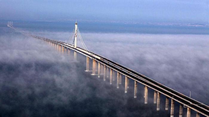 Ilustrasi Jembatan Tol/Foto: Feel-planet.com/Istimewa