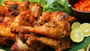 Manfaatkan Sisa Ayam Bakar Jadi 5 Makanan Enak Ini