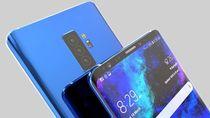 Samsung Galaxy S10 Bakal Dukung 5G