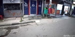 Cerita Saksi soal Penyiraman Air Keras saat SOTR di Jatinegara