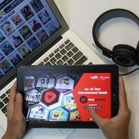 Pengakses Video di Telkomsel Melesat 250%