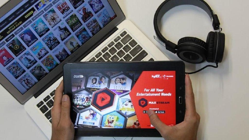 Telkomsel Geber Teknologi 4,9G Demi Kenyamanan Layanan Data